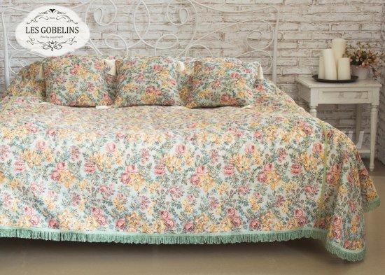 Покрывало на кровать Arrangement De Fleurs (200х220 см) - интернет-магазин Моя постель