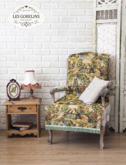 Накидка на кресло Provence (50х120 см) - интернет-магазин Моя постель
