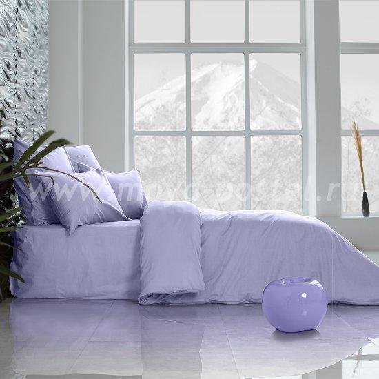 Постельное белье Perfection Цвет: Розовая Лаванда (семейное) в интернет-магазине Моя постель