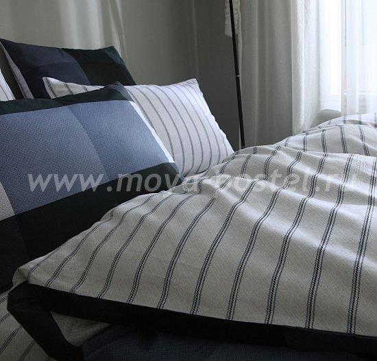 Постельное белье A51 (евро) в интернет-магазине Моя постель - Фото 2