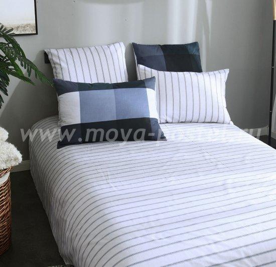 Постельное белье A51 (евро) в интернет-магазине Моя постель - Фото 7