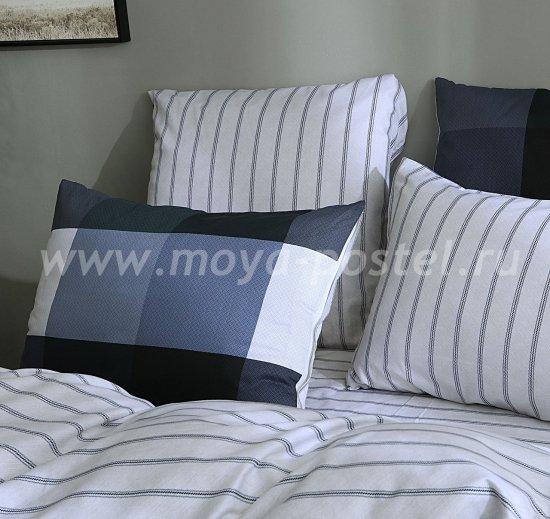 Постельное белье A51 (евро) в интернет-магазине Моя постель - Фото 10