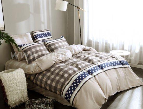 Постельное белье A53 (евро) в интернет-магазине Моя постель
