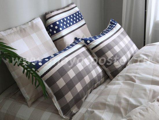 Постельное белье A53 (евро) в интернет-магазине Моя постель - Фото 2