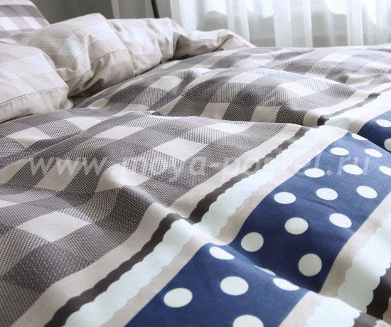 Постельное белье A53 (евро) в интернет-магазине Моя постель - Фото 4