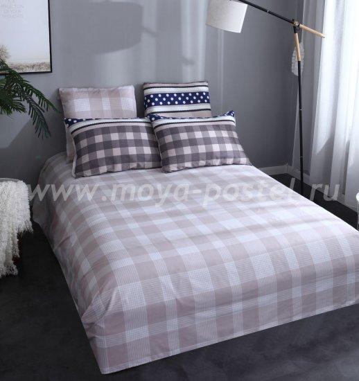 Постельное белье A53 (евро) в интернет-магазине Моя постель - Фото 7
