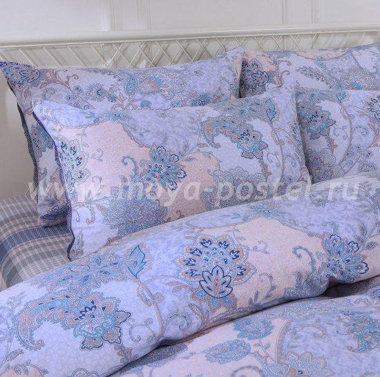 Комплект постельного белья A56 (евро) в интернет-магазине Моя постель - Фото 3