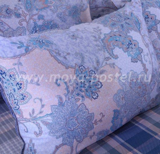 Комплект постельного белья A56 (евро) в интернет-магазине Моя постель - Фото 4
