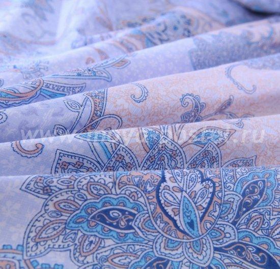 Комплект постельного белья A56 (евро) в интернет-магазине Моя постель - Фото 5