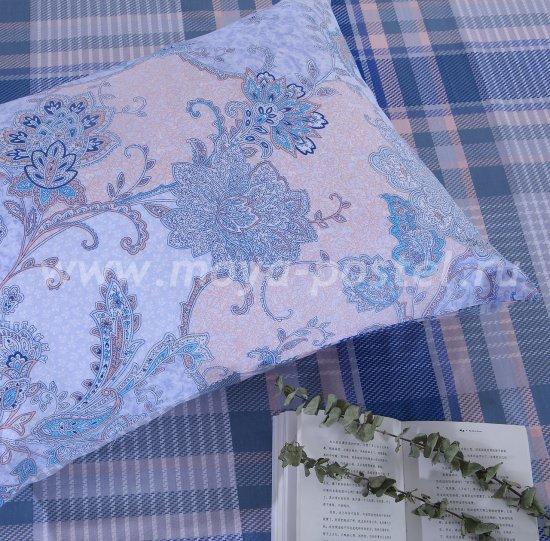 Комплект постельного белья A56 (евро) в интернет-магазине Моя постель - Фото 8