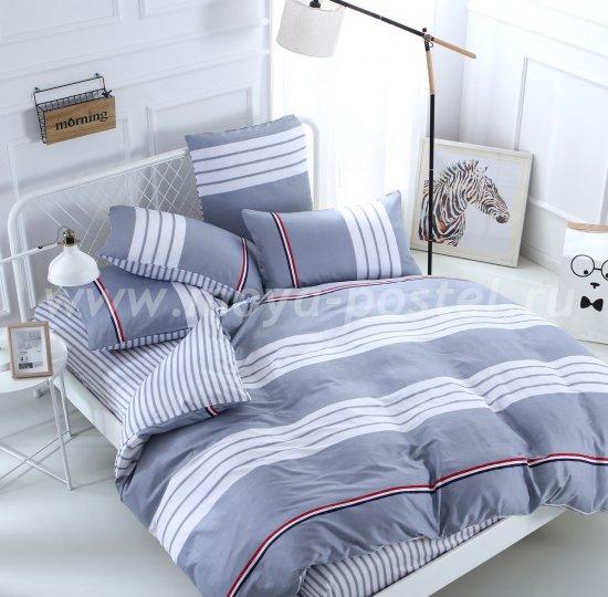 Комплект постельного белья CM016 (1.5 спальное, 50*70) в интернет-магазине Моя постель