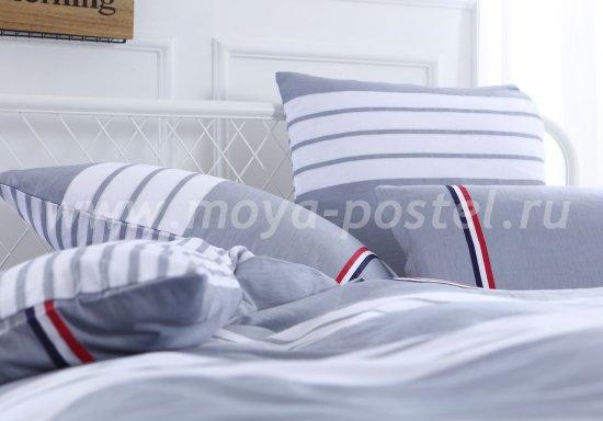 Комплект постельного белья CM016 (1.5 спальное, 50*70) в интернет-магазине Моя постель - Фото 5