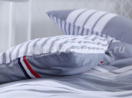 Комплект постельного белья CM016 (1.5 спальное, 50*70) в интернет-магазине Моя постель - Фото 6