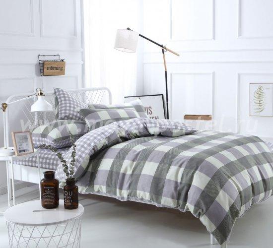 Постельное белье CM017 (полуторное, 50*70) в интернет-магазине Моя постель