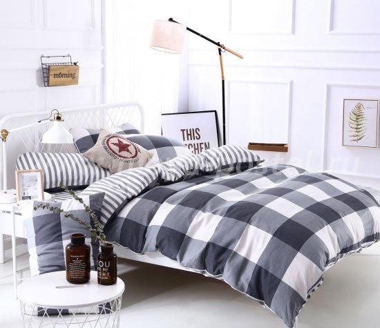 Постельное белье CM018 (полуторное, 70*70) в интернет-магазине Моя постель