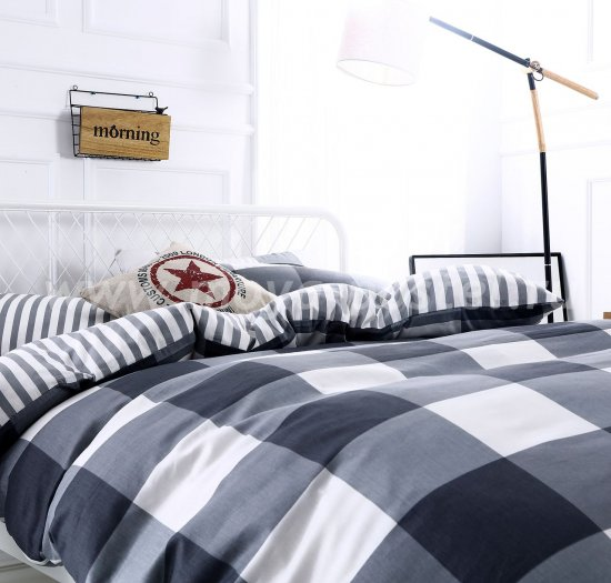 Постельное белье CM018 (полуторное, 70*70) в интернет-магазине Моя постель - Фото 2