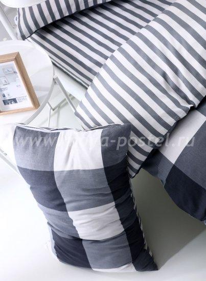 Постельное белье CM018 (полуторное, 70*70) в интернет-магазине Моя постель - Фото 3