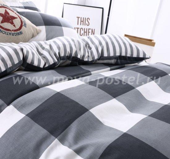 Постельное белье CM018 (полуторное, 70*70) в интернет-магазине Моя постель - Фото 4