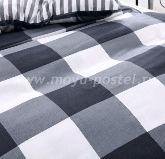 Постельное белье CM018 (полуторное, 70*70) в интернет-магазине Моя постель - Фото 5