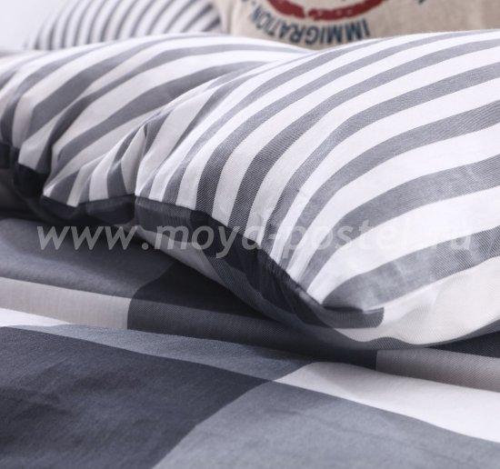 Постельное белье CM018 (полуторное, 70*70) в интернет-магазине Моя постель - Фото 7