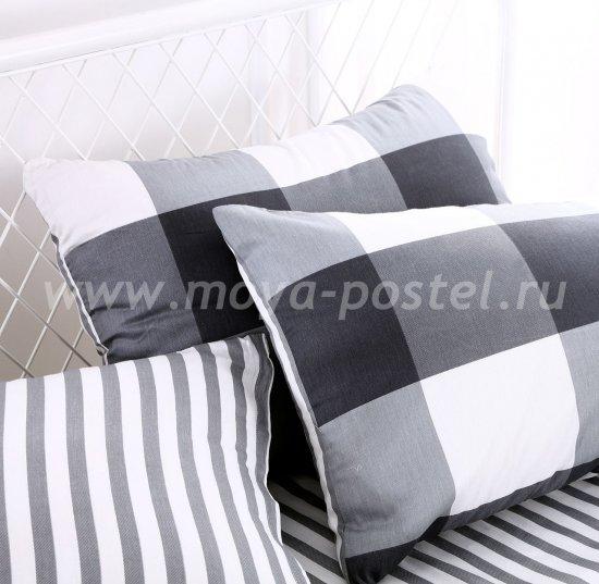 Постельное белье CM018 (полуторное, 70*70) в интернет-магазине Моя постель - Фото 9