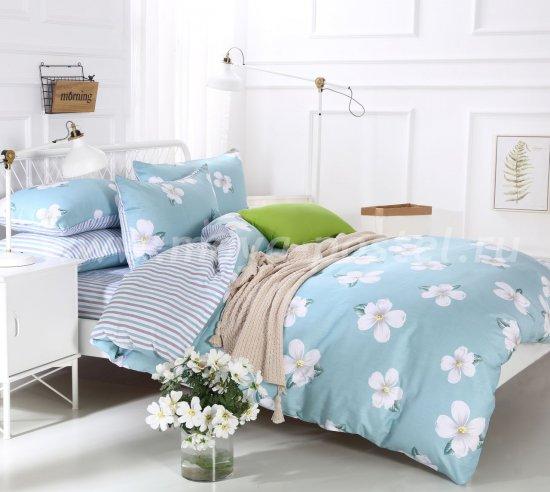 Постельное белье CM019 (1,5 спальное 50*70) в интернет-магазине Моя постель