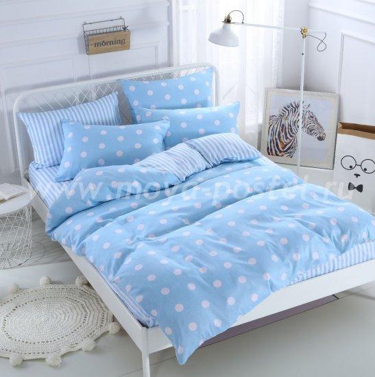 Постельное белье CM025 (1,5-спальное, 50*70) в интернет-магазине Моя постель