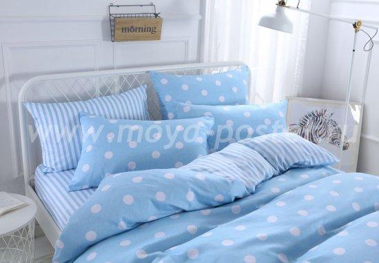 Постельное белье CM025 (1,5-спальное, 50*70) в интернет-магазине Моя постель - Фото 2