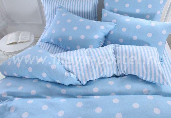 Постельное белье CM025 (1,5-спальное, 50*70) в интернет-магазине Моя постель - Фото 3