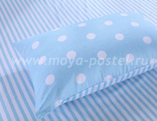 Постельное белье CM025 (1,5-спальное, 50*70) в интернет-магазине Моя постель - Фото 7