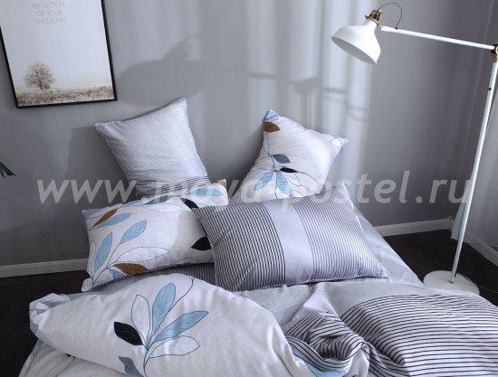 Комплект постельного белья Сатин C262 в интернет-магазине Моя постель - Фото 3
