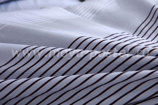 Комплект постельного белья Сатин C262 в интернет-магазине Моя постель - Фото 7