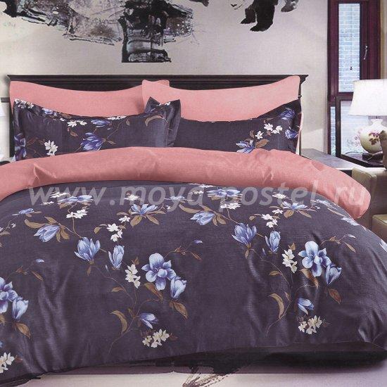 КПБ 7th AVENUE (коллекция Summer house) touch сатин Estate / Эстет в интернет-магазине Моя постель