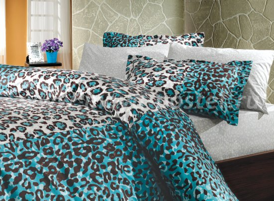 """Комплект постельного белья """"ADRIANA"""" двуспальный"""