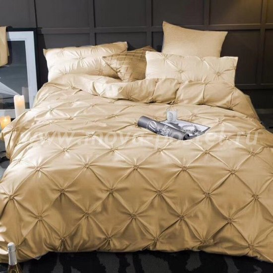 Постельное белье Сатин-Шёлк DH008 в интернет-магазине Моя постель