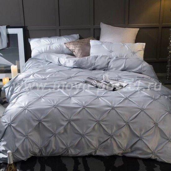 Постельное белье Сатин-Шёлк DH009 в интернет-магазине Моя постель
