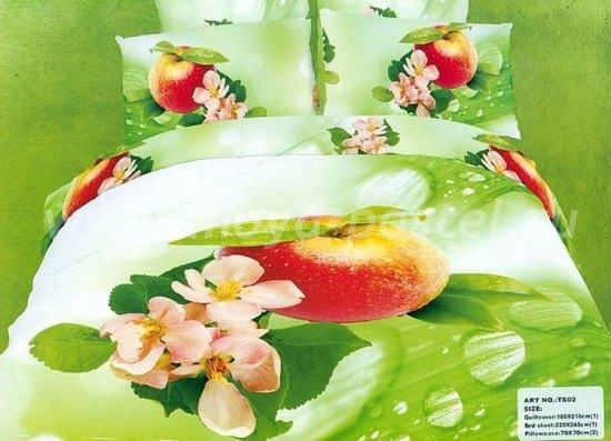 Постельное белье TS02-25A-70  сатин двуспальное в интернет-магазине Моя постель
