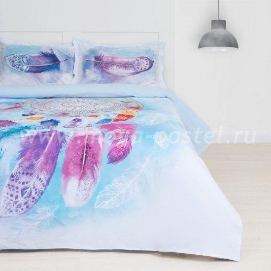 Постельное белье Этель ETR-692-3 Ловец снов в интернет-магазине Моя постель