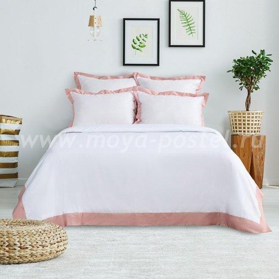 Постельное белье Elite-3 Этель ETE-02-3 пудровый в интернет-магазине Моя постель