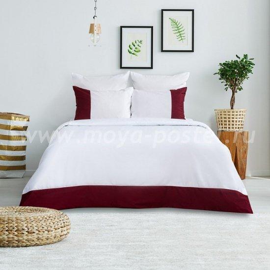 Постельное белье Elite-1 Этель ETE-07-3 Вишня в интернет-магазине Моя постель