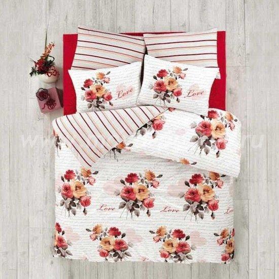 Irina Home IH-18-3 Blancia Kirmizi в интернет-магазине Моя постель