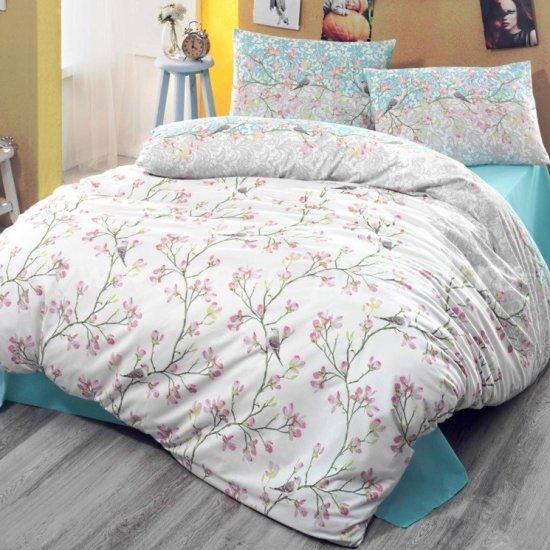 Постельное белье Irina Home IH-20-3 Layla Pembe в интернет-магазине Моя постель