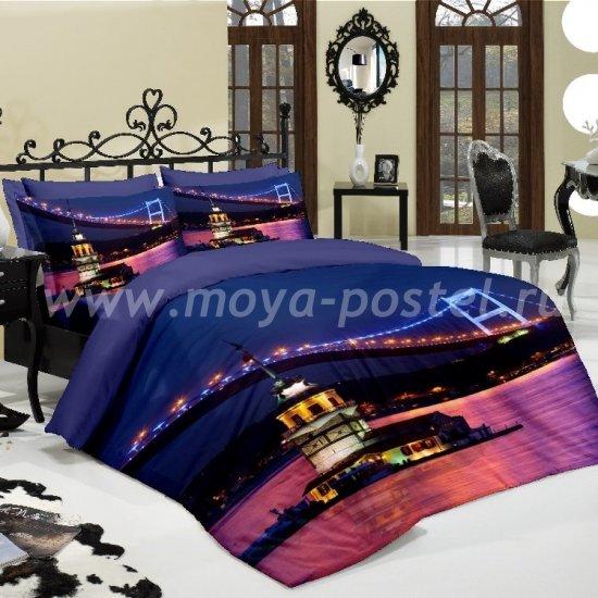 Постельное белье Wall's Dolce DM-11-3 в интернет-магазине Моя постель