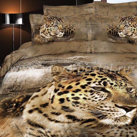 Постельное белье DA Premium-3D PR-027-3 в интернет-магазине Моя постель