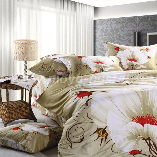 Постельное белье DA Premium-3D PR-082-2 в интернет-магазине Моя постель