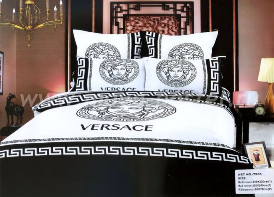 КПБ Versace в интернет-магазине Моя постель