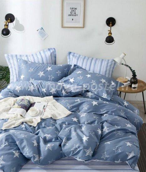 Двуспальное постельное белье Twill TPIG2-743-50 в интернет-магазине Моя постель