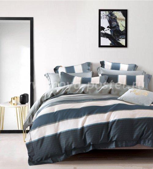 КПБ Tencel TT6-06 евро 4 наволочки в интернет-магазине Моя постель