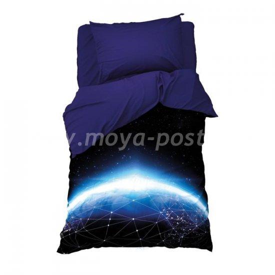 Постельное белье Этель ETP-121-1 Бесконечность в интернет-магазине Моя постель