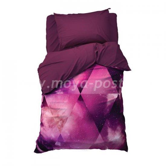 Постельное белье Этель ETP-120-1 Вселенная в интернет-магазине Моя постель